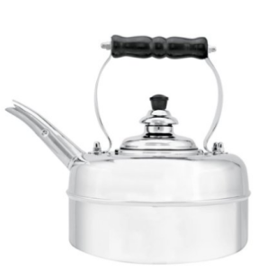 Tea Kettle Made in United Kingdon