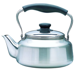 Sori Yanagi Mirror Kettle