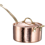 Copper Sugar Pots