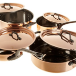 matfer-bourgeat-copper-pans-pots