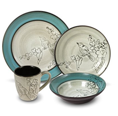 glazed-ceramic-bird-dinnerware