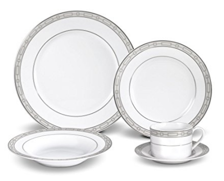 miska-layton-service-12  sc 1 st  Skillet Love : white dinnerware sets for 12 - pezcame.com