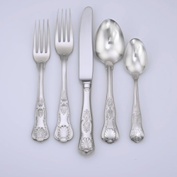 Sheffield Stainless Steel Silverware Set