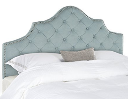 arched-blue-king-sized-headboard