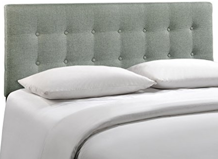 modern-gray-tufted-headboard