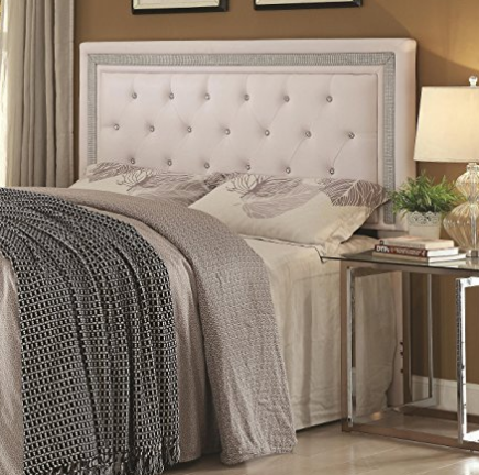 homevance on shop quilt best tufted dark find headboard stanford the deals heights wingback quilted grey