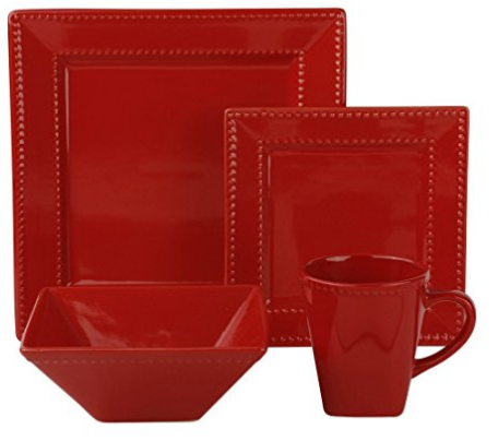 square-red-plates-bowls