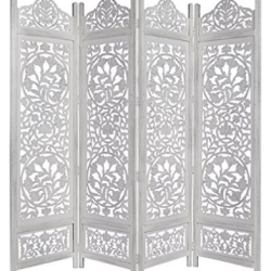 white-antique-lotus-divider